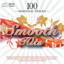 100 Essential Smooth Hits, CD / Album Cd