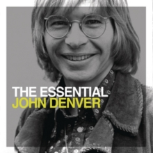 The Essential John Denver, CD / Album Cd