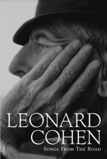 Leonard Cohen: Songs from the Road, DVD  DVD