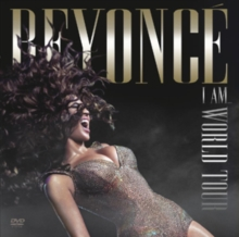 Beyoncé: I Am... World Tour, DVD  DVD