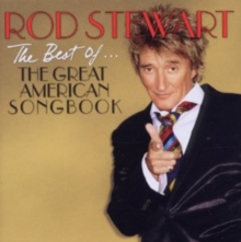 The Best of the Great American Songbook, CD / Album Cd