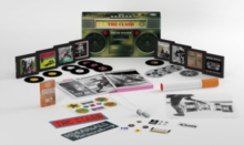 Sound System, CD / Album (Multiple formats box set) Cd