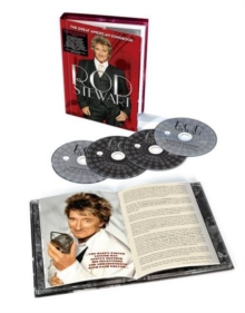 The Greatest American Songbook, CD / Box Set Cd