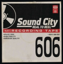 Sound City, DVD  DVD