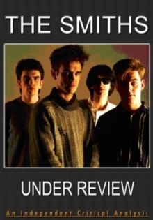 The Smiths: Under Review, DVD DVD
