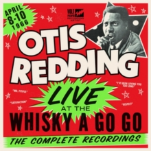 Live at Whisky a Go Go: The Complete Recordings, CD / Box Set Cd
