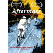 Aftermass - Bicycling in a Post-critical Mass Portland, DVD  DVD