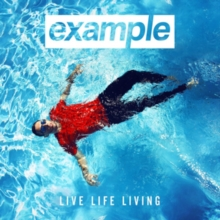 Live Life Living, CD / Album Cd