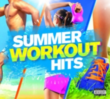 Summer Workout Hits, CD / Album Cd