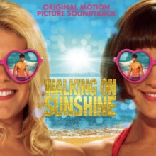 Walking On Sunshine, CD / Album Cd
