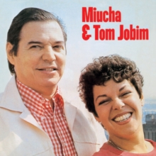 Miúcha & Tom Jobin, CD / Album Cd