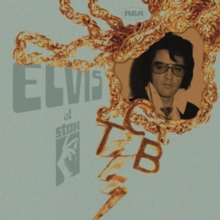 Elvis at Stax (Deluxe Edition), CD / Box Set Cd