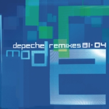 Remixes 81>04 (Limited Edition), CD / Album Cd