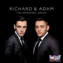 The Impossible Dream, CD / Album Cd