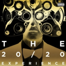 The 20/20 Experience: The Complete Experience, CD / Album Cd