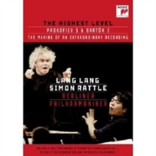 Lang Lang: The Highest Level, DVD  DVD