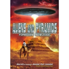 Aliens and Pyramids - Forbidden Knowledge, DVD  DVD