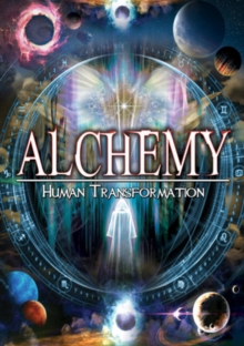 Alchemy: Human Transformation, DVD DVD