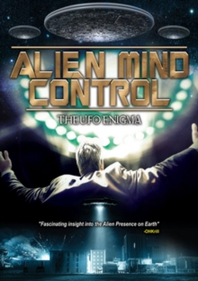 Alien Mind Control - The UFO Enigma, DVD DVD