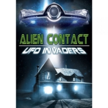 Alien Contact - UFO Invaders, DVD DVD