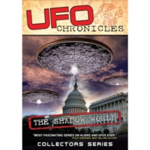 UFO Chronicles: The Shadow World, DVD DVD