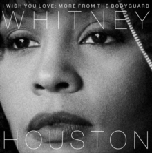 "I Wish You Love: More from 'The Bodyguard', Vinyl / 12"" Album Vinyl"