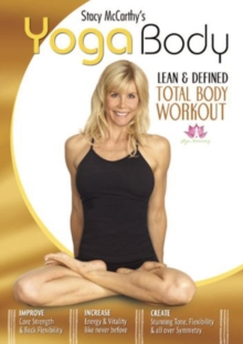Yoga Body: Lean and Defined, DVD  DVD