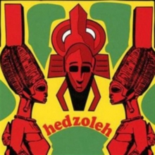 Hedzoleh, CD / Album Cd