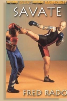 Savate, DVD  DVD