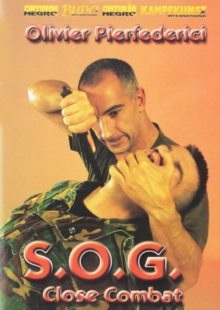 SOG: Close Combat, DVD  DVD