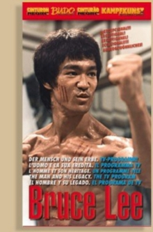 Bruce Lee: The Man and His Legacy, DVD  DVD