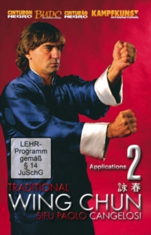 Traditional Wing Chun: Volume 2, DVD  DVD