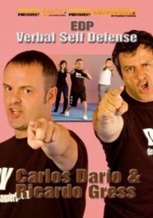 Verbal Self-defence, DVD  DVD