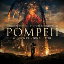 Pompeii, CD / Album Cd