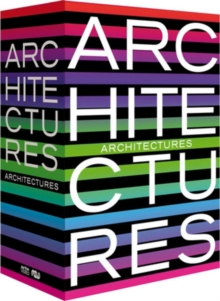 Architectures: Volumes 1-5, DVD DVD