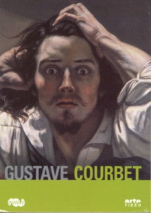 Gustave Courbet - The Origin of His World, DVD  DVD