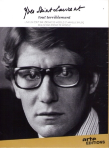 Yves Saint Laurent, DVD  DVD