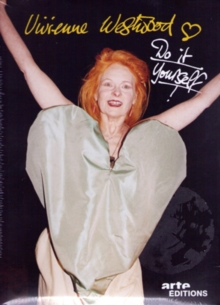 Vivienne Westwood - Do It Yourself!, DVD  DVD