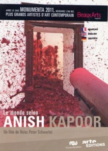 The World According to Kapoor, DVD DVD