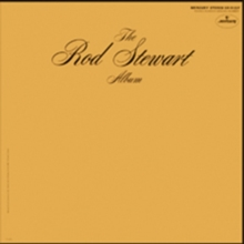 The Rod Stewart Album, CD / Album Cd