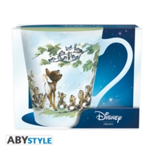 BAMBI MUG IN BOX 340ML,  Book