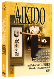Aikido: Disarming Techniques, DVD  DVD