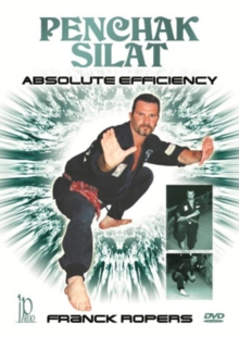 Pencak Silat: Absolute Efficiency, DVD  DVD
