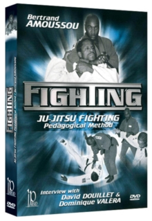 Ju-Jitsu Fighting: Pedagogical Method, DVD  DVD