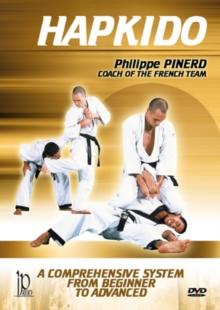 Hapkido - From Beginner to Advanced, DVD  DVD