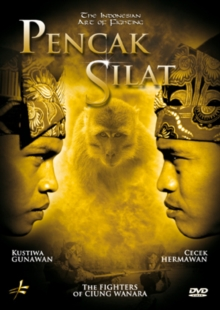 Pencak Silat: The Fighters of Ciung Wanara, DVD  DVD