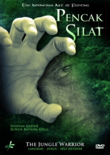 Pencak Silat: Jungle Warrior, DVD  DVD
