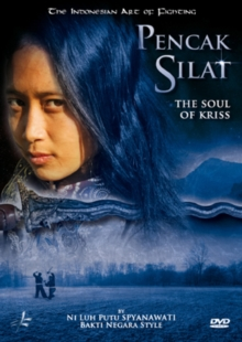 Pencak Silat: The Soul of Kriss, DVD  DVD
