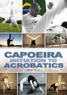 Capoeira: Initiation to Acrobatics, DVD  DVD