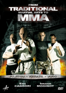 From Traditional Martial Arts to MMA, DVD  DVD